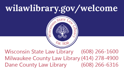 Library card front with logo and library names and phone numbers