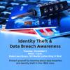 identity theft flyer